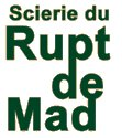 Traditional Carcassing Manufacturers - Scierie du Rupt de Mad Sa