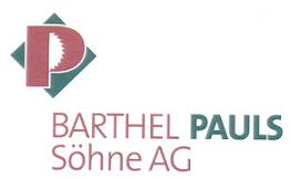 Certification (ISO, FSC, PEFC, …) - Barthel Pauls Sa