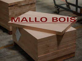 Finger-joined | Glued Components Companies  - Mallo Bois