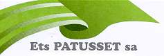 Wood Companies From France  - SAS ETABLISSEMENTS PATUSSET