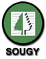Fences PEFC Companies France  - Bois et Sciages de Sougy