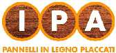 Particle Board ISO (9000 Or 14001) Manufacturer, Producer Companies Italy  - IPA srl