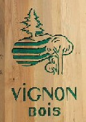 Douglas Fir  Standing Timber - VIGNON BOIS SA