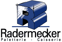 Wooden Houses - Chalets ISO (9000 Or 14001) Companies  - Radermecker Sa