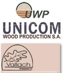 Wooden Houses - Chalets ISO (9000 Or 14001) Companies Romania  - SC UNICOM WOOD PRODUCTION SA