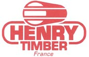 Wood Companies From France  - Henry Timber SA