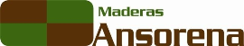 Particleboard Producer - MADERAS ANSORENA, S.L.