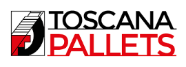 Containers, Cases, Packs, Crates Manufacturers - Toscana Pallets Srl