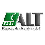 Wood Companies from Germany - Sägewerk Karl Alt GmbH & CoKg
