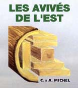 Containers - Cases - Packs - Crates Companies  - Les Avivés de l'Est