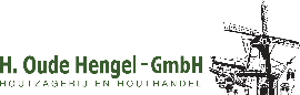 Wood Companies from Germany - H. Oude Hengel GmbH