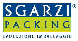 Containers, Cases, Packs, Crates Manufacturers - SGARZI srl