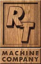 Automatic Two Side Rod Moulder Companies - RT Machine Company