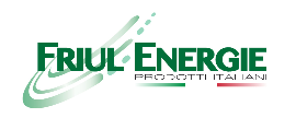 Training - Education Other Certification Manufacturer, Producer Companies Italy  - FRIUL ENERGIE SRL