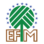 Forest Harvester - Logging Contractor - EFM Bvba