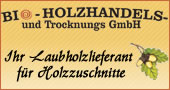 Private person - BIO  Holzhandels- u. Trocknungs GmbH