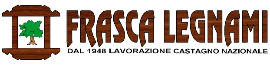 Traditional Carcassing Manufacturers in Italy - FRASCA LEGNAMI