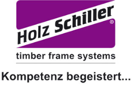 Manufacturer Of Glued Beams - Trusses - Holz Schiller GmbH