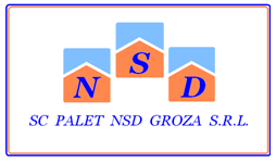 Machinery - Equipment Manufacturers Other Certification Companies  - SC PALET NSD GROZA SRL