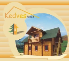 Log Houses Manufacturers - SC KEDVES IMPORT EXPORT SRL