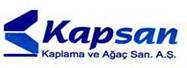 Kapsan Wood and Veneer Logo