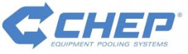 CHEP Equipment Pooling NV Logo
