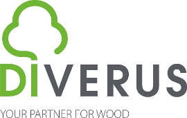 Solid Wood Panels Producer - DIVERUS, UAB
