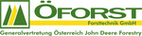 Maintenance & Repair Services Trading Company, Importer, Exporter Companies  - Öforst Forsttechnik GmbH