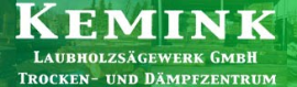 Wood Companies Group By: Name - Directory - Kemink - Laubholzsägewerk GmbH