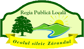 Cooperative Of Forest Owners - R.P.L. OCOLUL SILVIC ZARANDUL R.A.