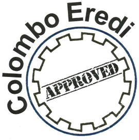 Accessories Manufacturers - Spare Parts Companies  - COLOMBO EREDI ITALIA