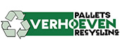 Verhoeven <span class='label label-highlight'>Pallets</span> & Recycling bvba