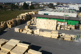 Industrial Crates Companies - Ital Wood s.r.l.