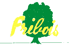 FSC Distributor, Wholesaler Companies Germany  - Fribois