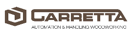 Machinery - equipment manufacturers - Carretta s.r.l.