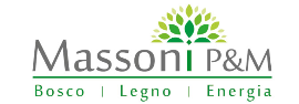 Forest Managers - Forest Harvesters - Loggers in Italy - Massoni P&M srl
