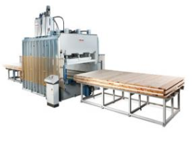 Wood Companies from Italy - SORMEC 2000 SRL