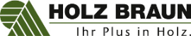 Particleboard Producer - HOLZ BRAUN GmbH und Co.KG