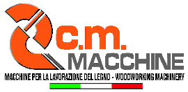 Automatic Spraying Machines Companies - C.M. MACCHINE  s.r.l.