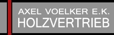 FSC companies in Germany - Holzvertrieb Axel Voelker e.K.