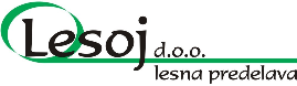 Wood Companies From Slovenia  - Lesoj d.o.o.