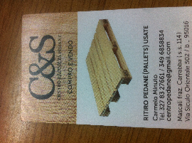 C&S <span class='label label-highlight'>pallets</span>