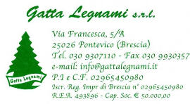 Carcassing For Seats - Couches - Sofas Manufacturer, Producer Companies Italy  - GATTA LEGNAMI S.R.L.