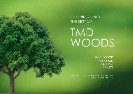 Wood Companies From Albania  - TMD WOODS