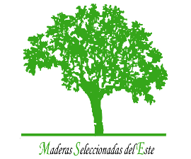 Contract Furniture Hotels, Flats, Restaurants ISO (9000 Or 14001) Companies Spain  - MADERAS SELECCIONADAS DEL ESTE S.L.