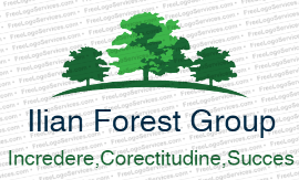 Forest Managers - Forest Harvesters - Loggers Companies Romania  - ILIAN Ltd