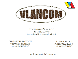 Furniture Manufacture For Others Companies Poland  - VLANCOM