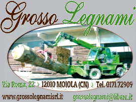 Wood Companies from Italy - Grosso legnami srl