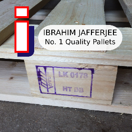 Wood Companies From Sri Lanka  - IBRAHIM JAFFERJEE (PVT) LTD