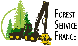 Mechanized felling - Forest Service France S.A.S.
